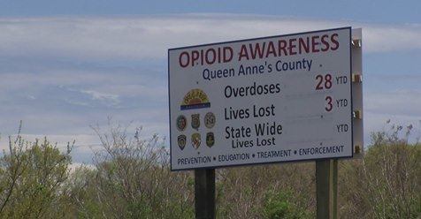 opiod sign may 1