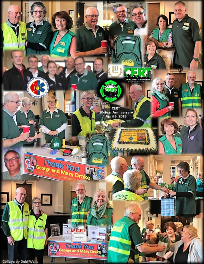 2018-04-06  CERT 10th Anniversary