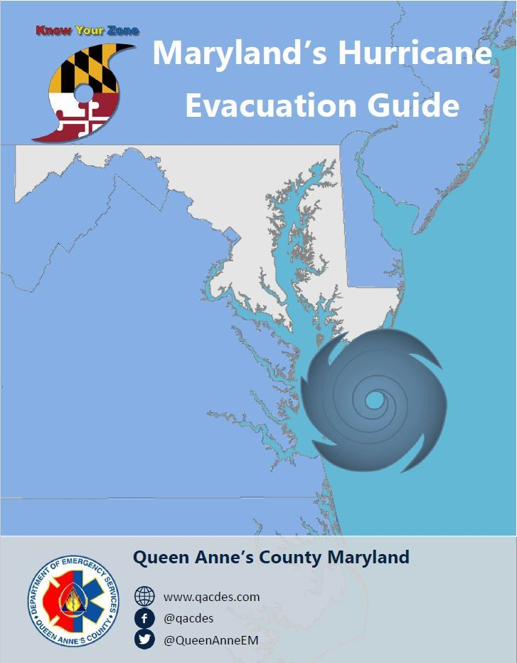 Evacuation Guide document