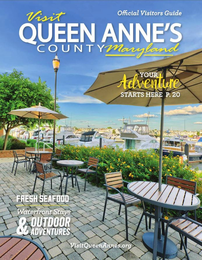 Tourism Office | Queen Anne's County, MD - Official Website