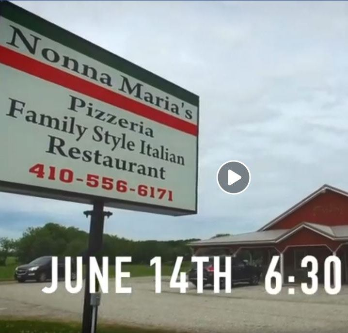 Ask a Commissioner June 17 at Nonna Marias SPOTLIGHT