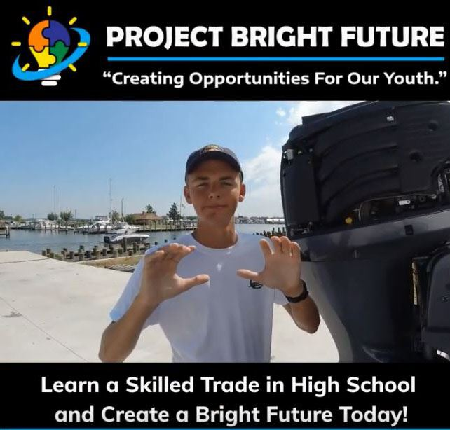 project bright future