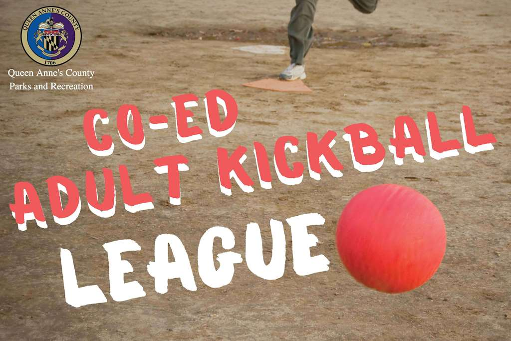 Spring Kickball website