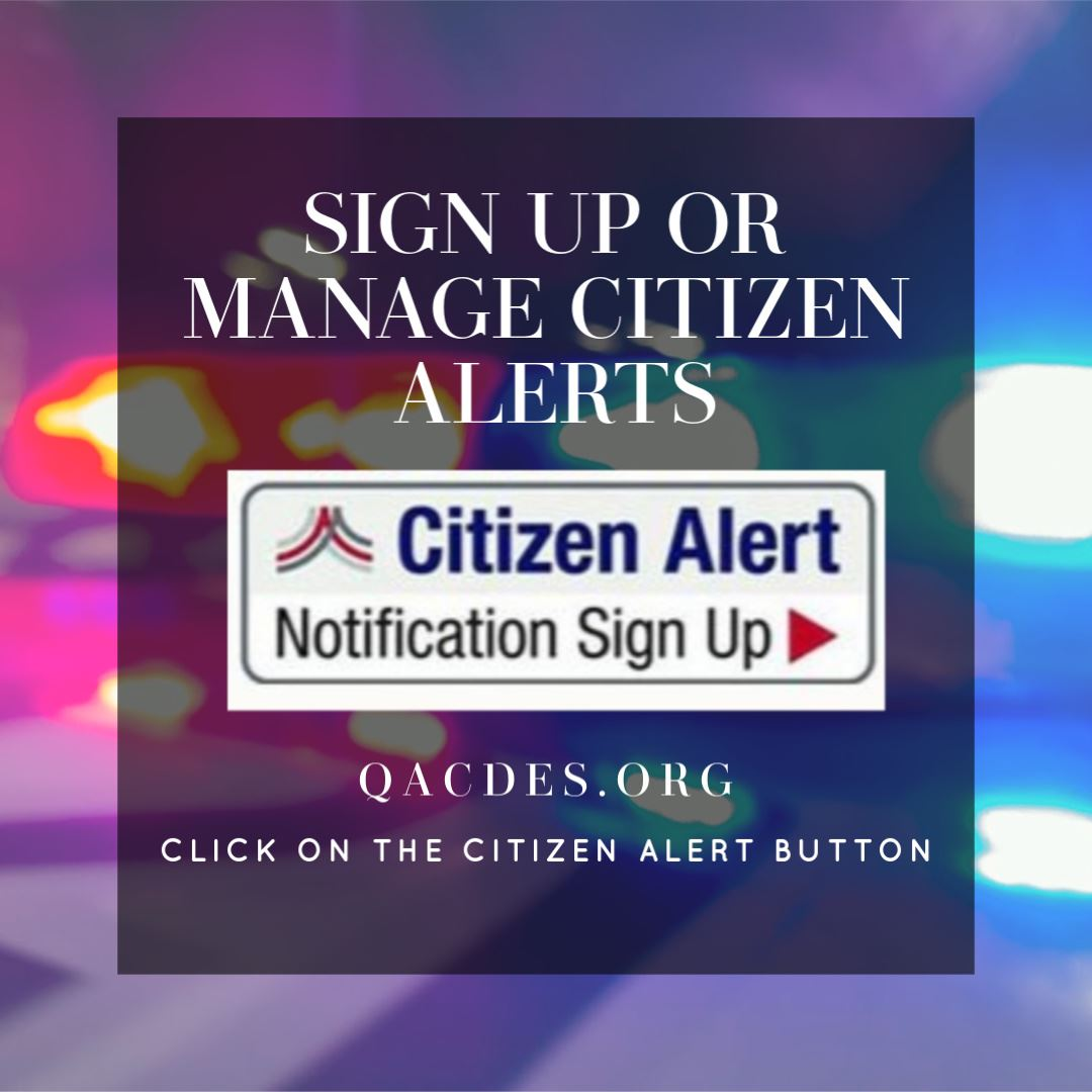Citizen Alert