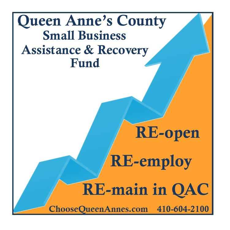 Assistance and REcovery Logo