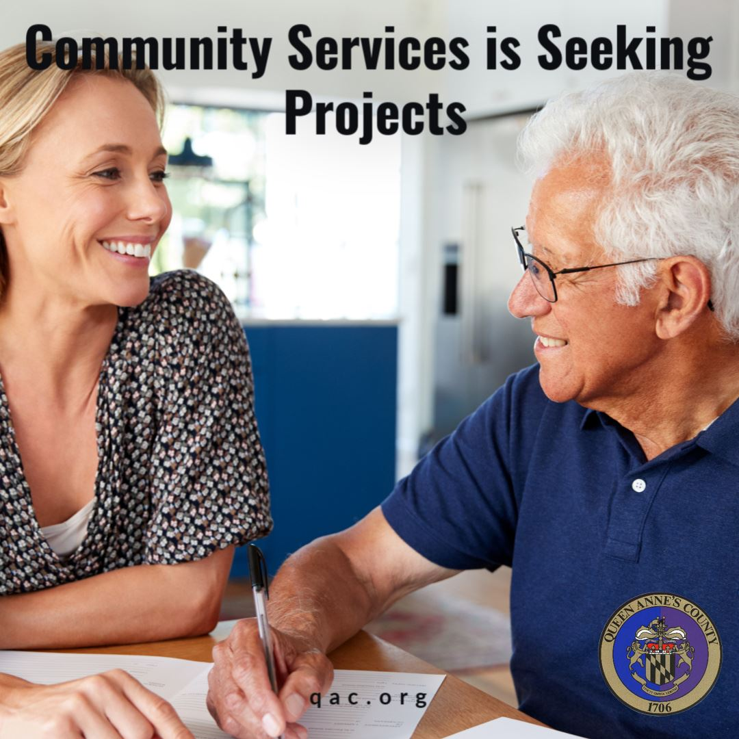 Community Services Projects