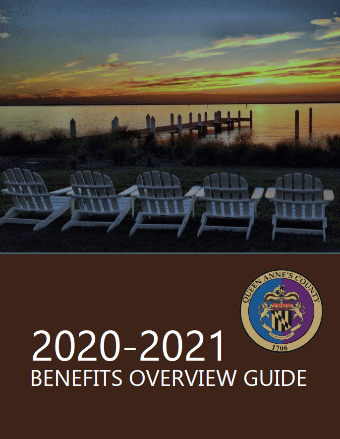Benefits Guide Cover 20-21