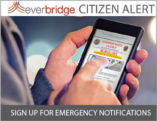 Emergency Notification sign up 1