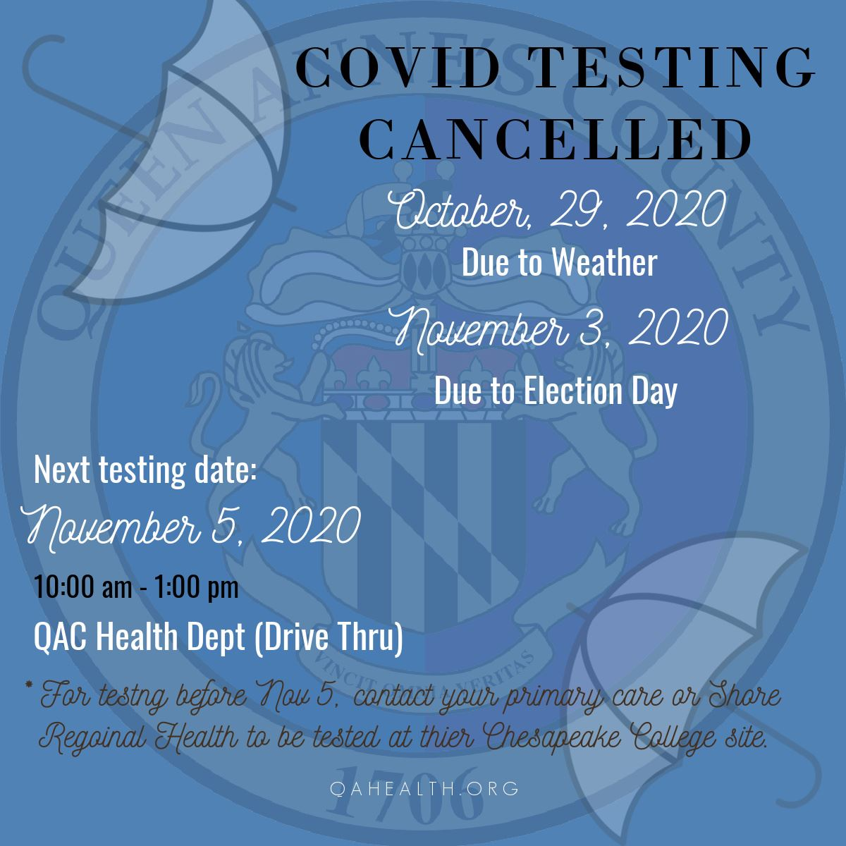 COVID testing cancelled (1)