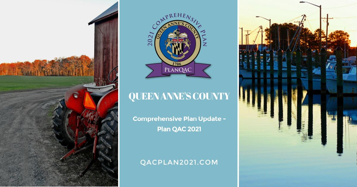 QAC Plan Update