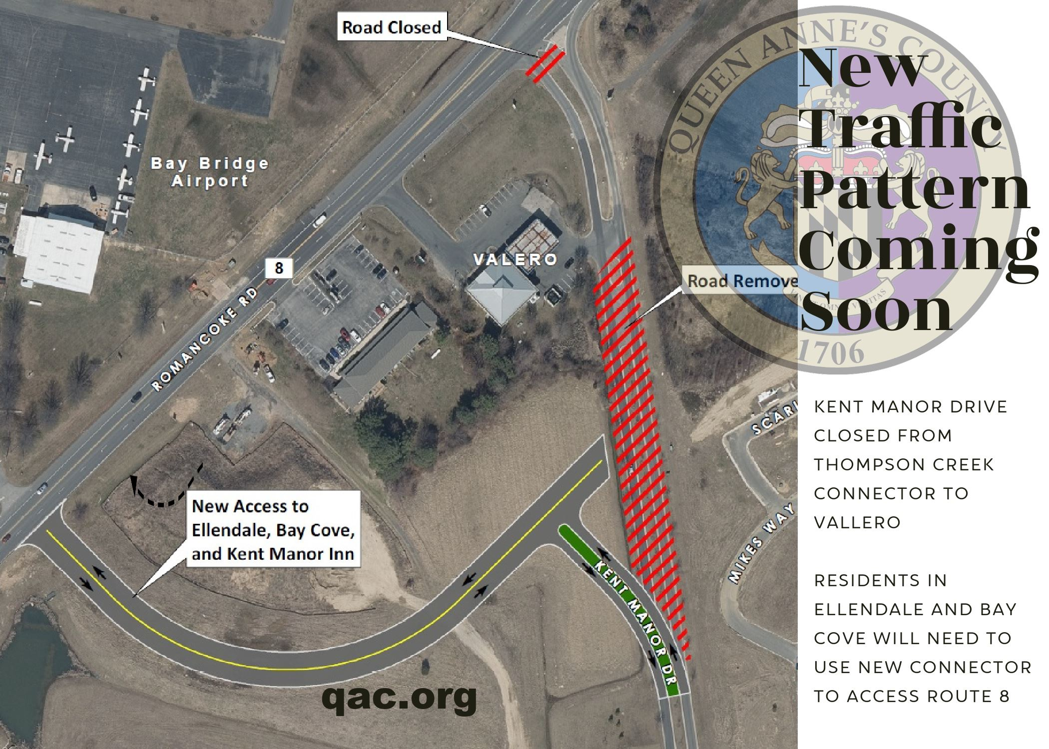 New Traffic Pattern (3)