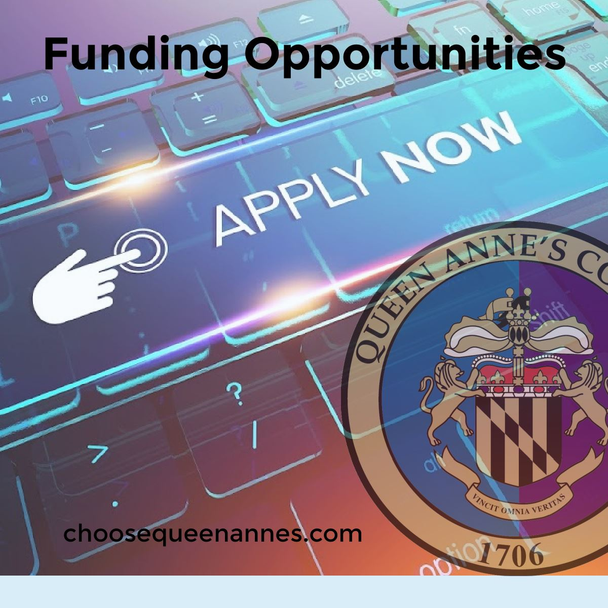 Funding Opportunities (1)