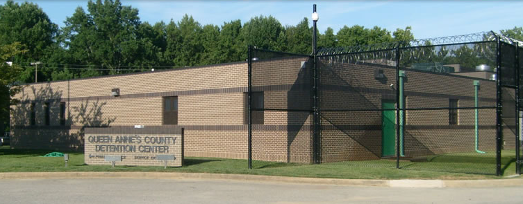 Queen Anne's County Detention Center