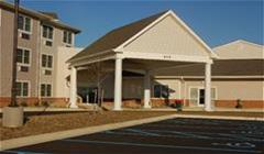 Sudlersville Senior Center