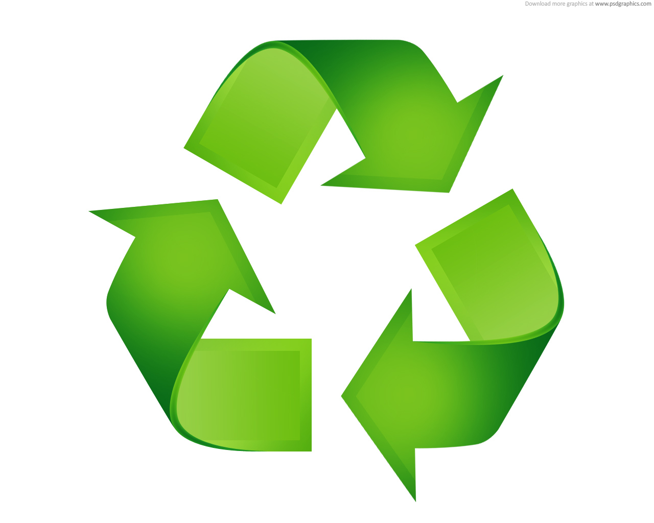 greenrecyclingsymbol