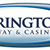 Harrington Casino logo