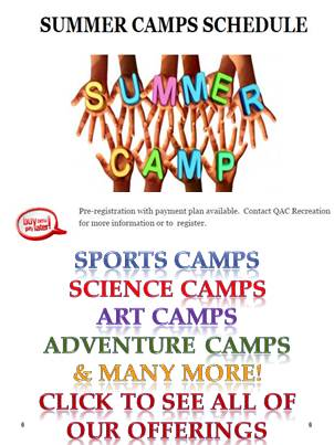 SPOTLIGHT AD_Single-wide summer camps