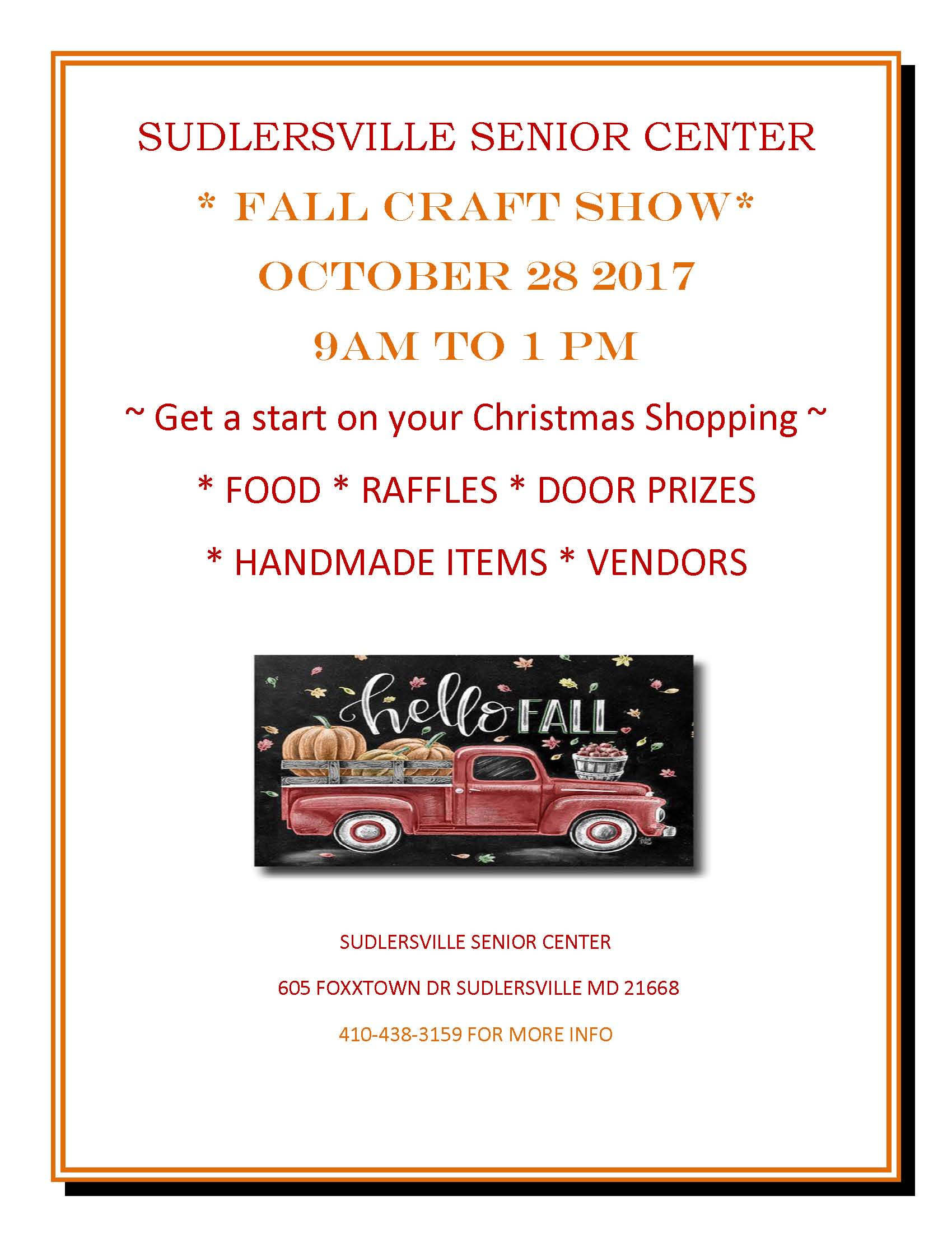 2017_9 FALL CRAFT SHOW_Page_1
