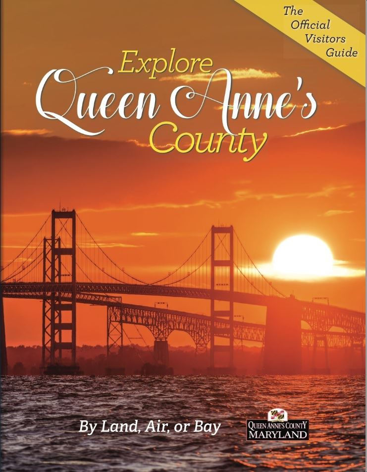 Cover for Official Visitors Guide