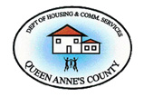 Housing and Community Services Logo