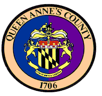 Queen Anne&#39s County Seal