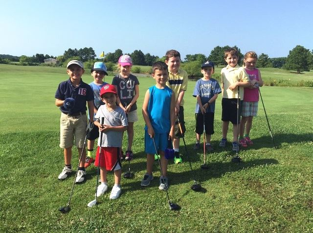 Junior Golf Camp Websize