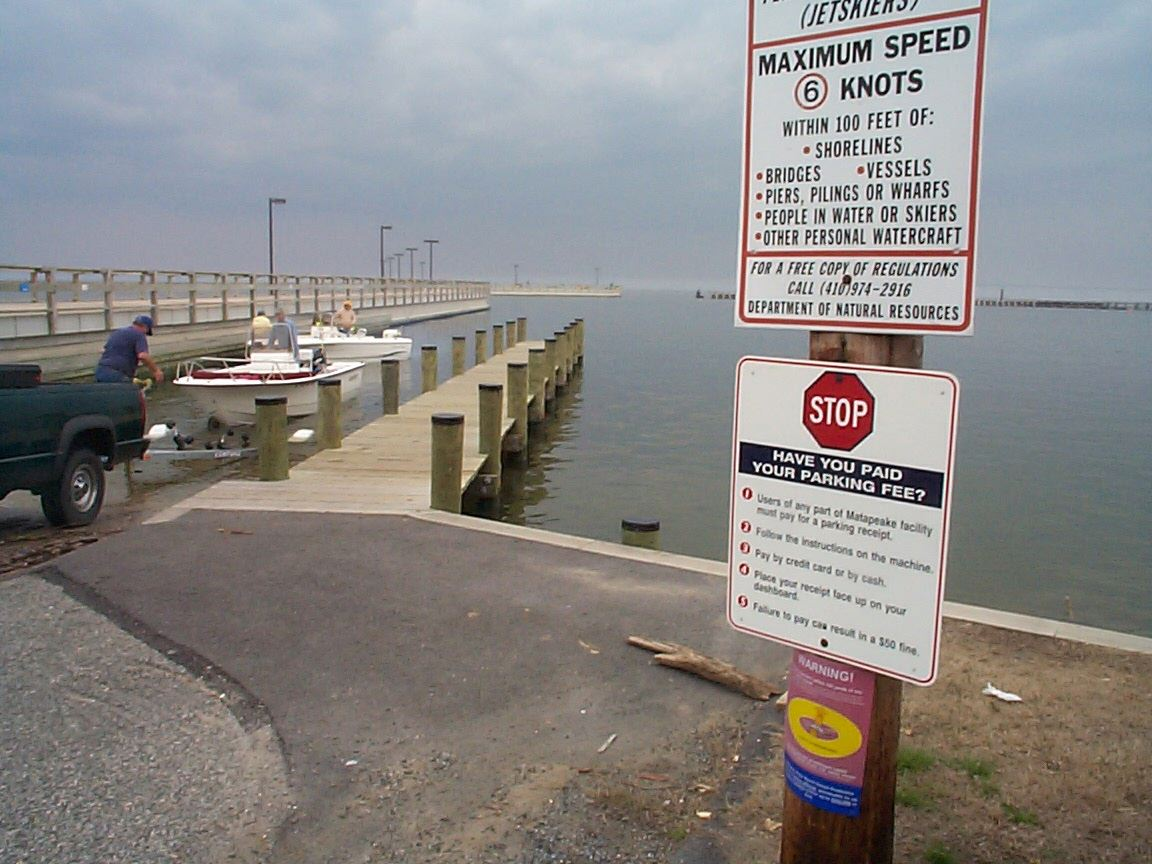 Queen anne 39 s county md official website for Maryland boat fishing license