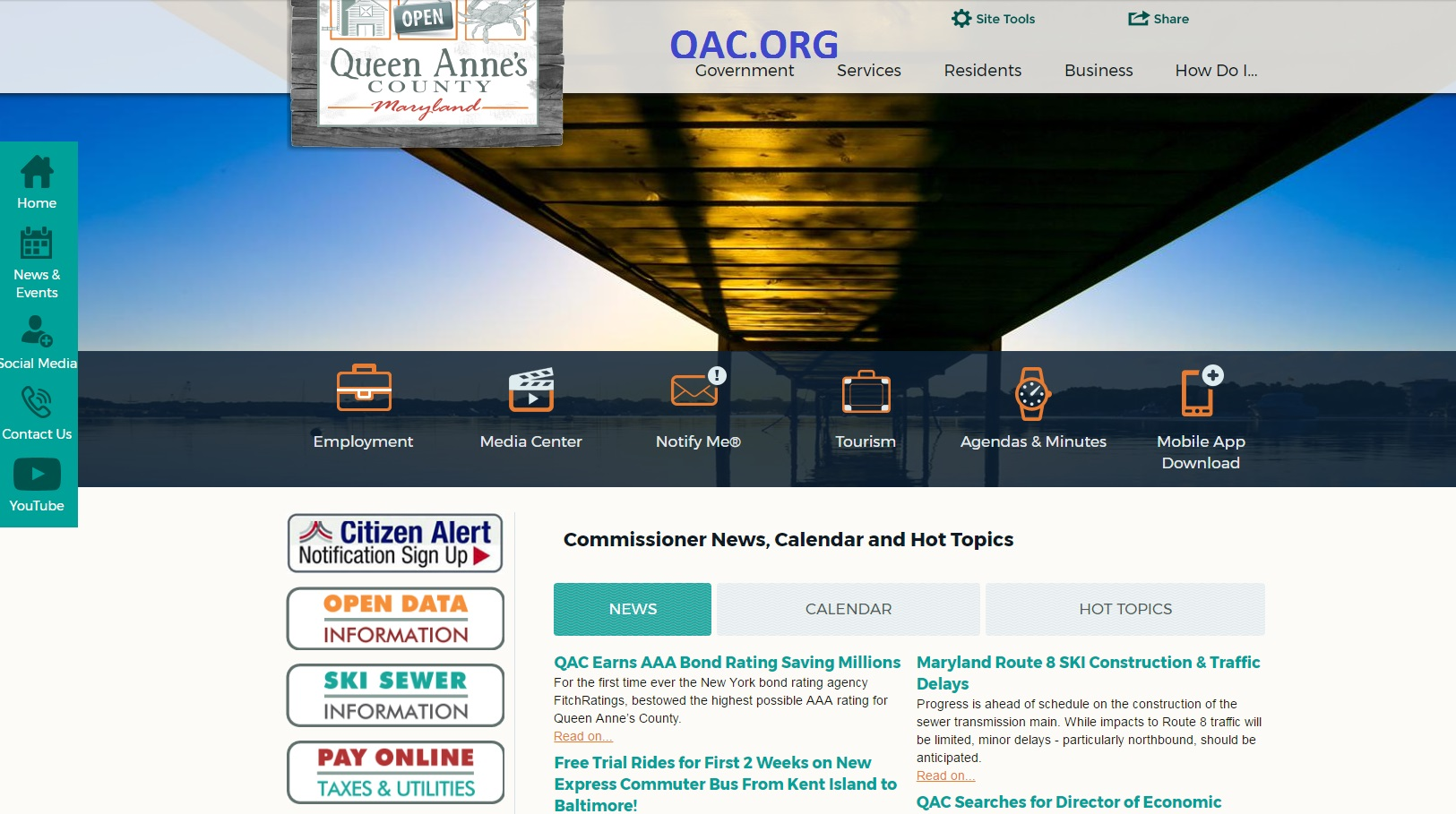 QAC.ORG homepage with PAY ONLINE button.jpg